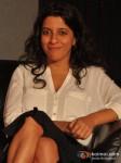 Zoya Akhtar At Talaash Movie Music Launch