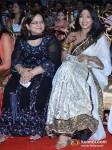 Kajol Sen And Rituparna Sengupta Visits DN Nagar Sarbojanik Durga Puja At Andheri-Link Road