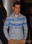 Aamir Khan At Premiere of Talaash Movie Pic 1