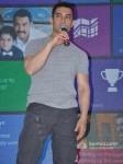 Aamir Khan at 'Talaash - Windows 8' Press Meet Pic 5