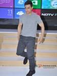 Aamir Khan at 'Talaash - Windows 8' Press Meet Pic 2