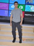 Aamir Khan at 'Talaash - Windows 8' Press Meet Pic 8