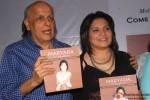 Abha Banerjee With Mahesh Bhatt