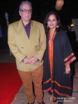 Aditya Raj Kapoor At Renuka Shahane Hosted A Surprise Birthday Party For Husband Ashutosh Rana