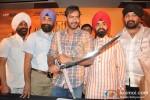 Ajay Devgn at Son Of Sardaar Press Conference Pic 10