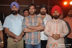 Ajay Devgn at Son Of Sardaar Press Conference Pic 4