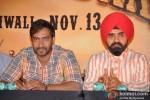 Ajay Devgn at Son Of Sardaar Press Conference Pic 7