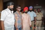Ajay Devgn at Son Of Sardaar Press Conference Pic 6
