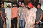 Ajay Devgn at Son Of Sardaar Press Conference Pic 5