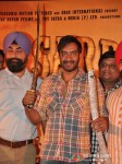 Ajay Devgn at Son Of Sardaar Press Conference Pic 9