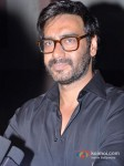 Ajay Devgan At Special Screening Of Son Of Sardaar Pic 1