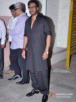 Ajay Devgan At Special Screening Of Son Of Sardaar Pic 2
