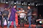 Akshay Kumar And Asin Thottumkal Promoting Khiladi 786 Movie At Mithibai College