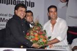 Akshay Kumar At 'Khiladi 786' Promotional Event Pic 2