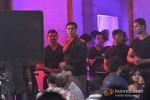 Akshay Kumar On The Sets Of Khiladi 786 Pic 3