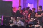 Akshay Kumar On The Sets Of Khiladi 786 Pic 1