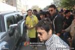 Akshay Kumar Promoting Khiladi 786 Movie In Indore PIc 2