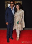 Akshay Kumar And Twinkle Khanna Attend The Grand Premiere Of Jab Tak Hai Jaan