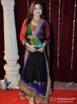 Alka Yagnik Walk The Red Carpet Of Zee Rishtey Awards