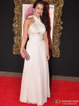 Ameesha Patel Attend The Grand Premiere Of Jab Tak Hai Jaan