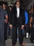 Amitabh Bachchan Attend Rohit Shetty's Sister's Wedding