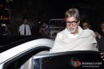 Amitabh Bachchan In Nandita Das' Play at Prithvi Theatre Pic 2