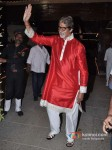 Amitabh Bachchan Wishes Happy Diwali To His Fans Pic 1