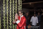 Amitabh Bachchan Wishes Happy Diwali To His Fans Pic 3
