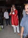 Amitabh Bachchan Wishes Happy Diwali To His Fans Pic 2