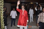 Amitabh Bachchan Wishes Happy Diwali To His Fans Pic 4