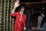 Amitabh Bachchan Wishes Happy Diwali To His Fans Pic 5