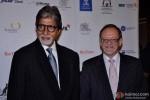 Amitabh Bachchan graces 'Oz Fest - Fearless' live show Pic 2
