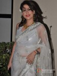 Amrita Saluja Walk The Ramp At Global Peace Fashion Show