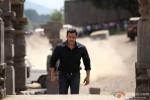Angry Young Cop Chulbul Pandey Salman Khan in Dabangg 2 Movie Stills