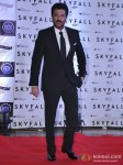 Anil Kapoor At Skyfall Movie Premiere Pic 1
