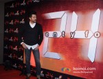 Anil Kapoor at the launch of Hindi version of '24' on Colors Pic 5