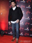Anil Kapoor at the launch of Hindi version of '24' on Colors Pic 4