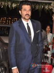Anil Kapoor Attend Rohit Shetty's Sister's Wedding