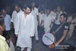 Anil Kapoor Celebrates Diwali With Daughter Sonam Kapoor Pic 1