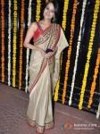 Anita Hasnandani At Ekta Kapoor's Diwali Bash