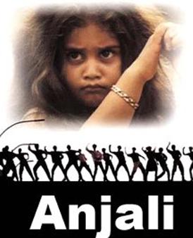 Anjali Movie Poster