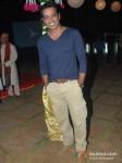 Anoop Soni At Renuka Shahane Hosted A Surprise Birthday Party Hor Husband Ashutosh Rana