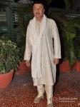 Anu Malik Walk The Ramp At Global Peace Fashion Show