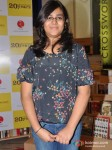 Anusha Subramaniam's Book Launch