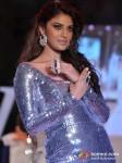 Anushka Ranjan Walks For Varuna D Jani At India Resort Fashion Week 2012 Pic 5