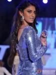 Anushka Ranjan Walks For Varuna D Jani At India Resort Fashion Week 2012 Pic 4