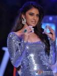 Anushka Ranjan Walks For Varuna D Jani At India Resort Fashion Week 2012 Pic 2