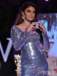 Anushka Ranjan Walks For Varuna D Jani At India Resort Fashion Week 2012 Pic 3