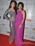 Anushka Ranjan Walks For Varuna D Jani At India Resort Fashion Week 2012 Pic 11