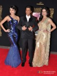Anushka Sharma, Shah Rukh Khan, Katrina Kaif Attend The Grand Premiere Of Jab Tak Hai Jaan